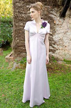 Vestido Jasmim Ref. 990105