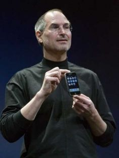 Steve Jobs will always be remembered as a visionary. He passed away on October 5th, 2011 after a prolonged fight with pancreatic cancer.    I personally...