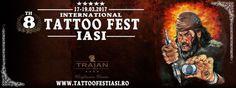 International Tattoo Fest Iasi 2017 | IasiFun - site-ul tau de timp liber!