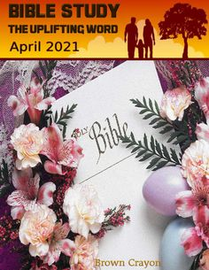 😇 The Bible is the book we can't put down. NOW at Amazon ←→ Bible Study The Uplifting Word – April 2021 -- #BibleStudyTheUpliftingWord #DBECommunityOutreach Best Books To Read, Good Books, Bible Study Group, Uplifting Words, Facebook Likes, Kindle, Community, Amazon, Blessing