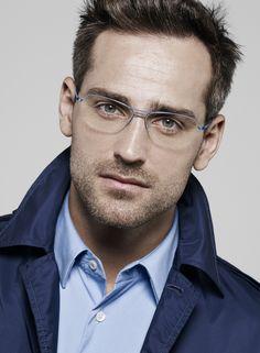 fde5b622685 LINDBERG Eyewear Chicago. Cool Glasses For MenNew ...
