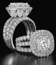 Now this is BLING!!