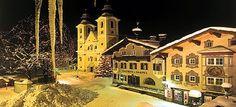 St Johann,Tyrol, Austria