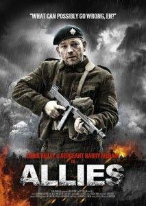 Allies 2014 Web-Dl 720p 625MB
