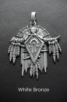 Ghost Planet-busters Cross Necklace Customized Religious Silvery Jewelry Zinc Alloy Pendant Chain
