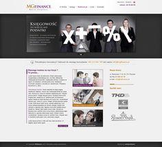 Mgfinance website