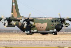 AviationCorner.net - Fotografía aeronáutica - Lockheed C-130H Hercules (L-382)