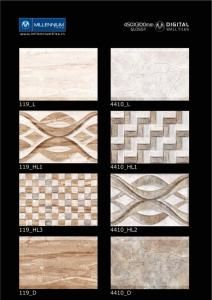 we are manufacturers and exporters of digital vitrified tiles in ...