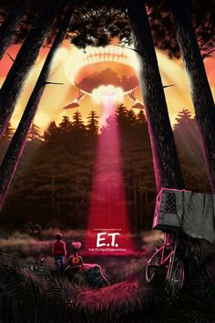 E.T. movie posterFantastic Movie posters #SciFi movie posters #Horror movie posters #Action movie posters #Drama movie posters #Fantasy movie posters #Animation movie Posters
