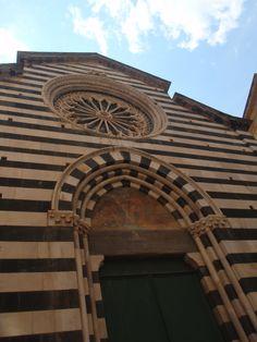 Amalfi church