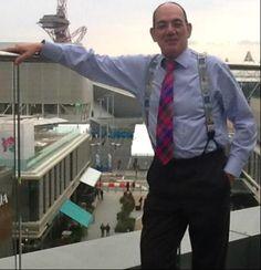 iGO @ The Olympic Villege