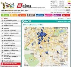 El Gobierno de la Ciudad de México se actualiza y hace uso de las Google Apps - Chilanga Banda