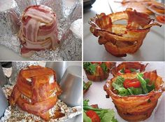 Bacon tidy