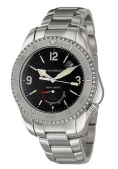 Girard-Perregaux Sea Hawk II Mens Automatic Watch 49900-1-11-6146: Watches: www.girardperregauxwatches.com