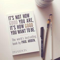 book review - paul arden - the b bar