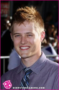 """Lucas Grabeel Guest Stars On Disney Channel's """"Phineas And Ferb"""""""