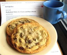 Chocolate Chip Cookies: step-by-step directions and tips.