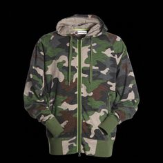 6a2404614d1 Pextex.cz - Pánská mikina PAYPER Freestyle - camouflage