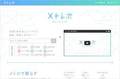 metrepo web design