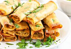 You'll be amazed at how easy these Baked Wonton Chicken Taquitos are. They're perfect for a quick and tasty weeknight meal or for an appetizer to enjoy during your favorite sports game. Shredded chicken is super versatile for weeknight dinners, so I almost always keep small, 1 – 2 cup, portions of my favorite Shredded …