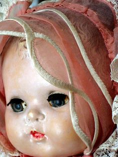 ~ Pretty Composition Baby Doll ~