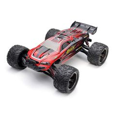 Xinlehong 9116 Cross Country Bigfoot RC Car High Speed Racing Four Wheel Drive 1:12 Remote Control Car #drift #motors #trucks #tech #rc #rccars #rctanks #rcrobot