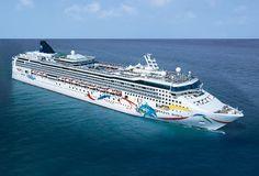 Norwegian Cruise Ships | Cruise Ship Deck Plans | Norwegian Cruise ...