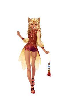 Eldarya, um mundo novo onde fantasia e romance se misturam. Uma história onde você é a personagem principal!