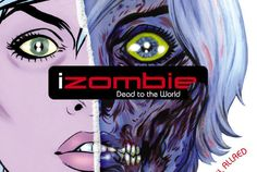 The CW confirma adaptación de iZombie