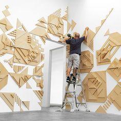 ◪ SHADOVVS : This Saturday 8/15 – 886 Geary Gallery – San Francisco. Matt moore aways pushing the boundaries!