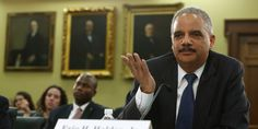 Eric Holder Would Be 'Glad To Work With Congress' To Reschedule Marijuana www.SativaMedia.com