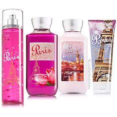 Bath & Body Works Fan Page @lovebathbodyworks Paris: Pink Champ...Instagram photo | Websta (Webstagram)
