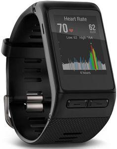 Garmin Vivoactive HR, bracelet d'activités + montre GPS