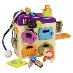 B. Pet Vet Clinic