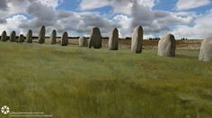 "Researchers Discover Huge Underground Neolithic ""Super-Henge"" 