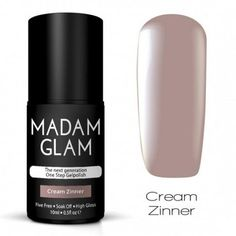 One Step Gel - Cream Zinner