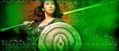 Alena Encantadia Costume, Gma Network, Filipino, Fantasy, Fantasy Books, Fantasia