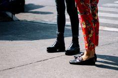 15 x 20 Vogue Mexico, Rocker Style, Street Wear, Kimono Top, Rocker Fashion, How To Wear, Color, Women, Fall Winter