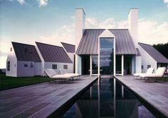 Architect Stories: Hugh Newell Jacobsen