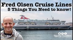 Fred Olsen Cruise Lines: 5 Things Travellers Need to Know Information Overload, Cruise Tips, Olsen, 5 Things, Need To Know, Picture Video, Cruises, Advice, Travel