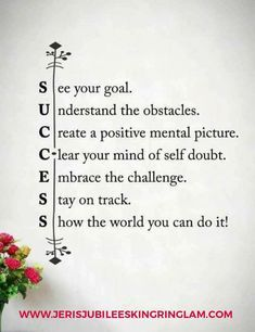 FREE printable goals pages -Success has different meanings for everyone. We found an infographic that got us thinking - quotes, photos, and ideas on success - Create Home Storage quotes quotes about love quotes for teens quotes god quotes motivation The Words, Motivation Positive, Success Motivation Quotes, Motivational Quotes For Success Career, Quotes On Goals, Positive Mind Quotes, Quotes Quotes, Staying Positive Quotes, Doubt Quotes