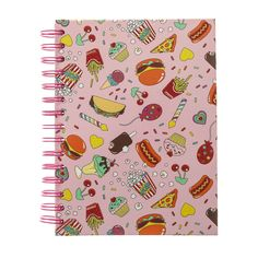 Katy Perry Eat UR Heart Out Notebook #eaturheartout #KatyPerryPRISMCollection