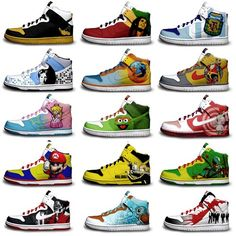 Cool Men's Shoes Very Exclusive