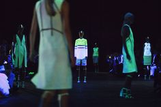 Alexander Wang Spring 2013 - Definitely a favourite