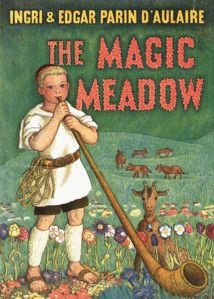 The Magic Meadow