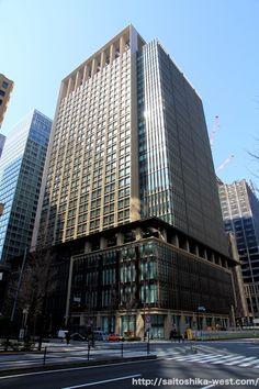 丸の内永楽ビルディングは、東京都千代田区丸の内一丁目に建つ地上27階、高さ150...