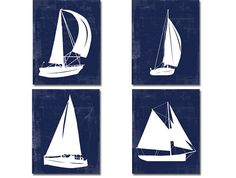 sailboat art - Google Search