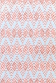 PATTERNS | Kismet Tile