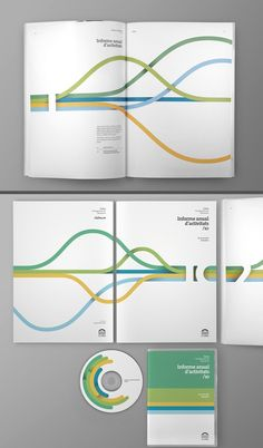 Creative Brochure Designs (33) brilliant graphic design samples! insightful article on questions a designer should ask the client at the outset of the commission (albeit a bit on the Engrish side).