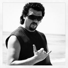 Kenny MFN Powers